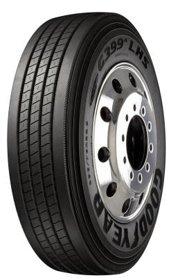 G399A LHS Fuel Max Tires