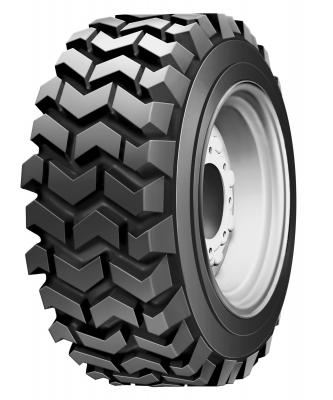Non-Directional Skidsteer Tires