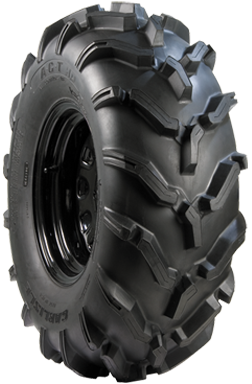 A-C-T HD Tires