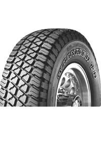 Wrangler TD Tires